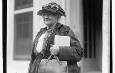 Why Irish-born Mary Harris 'Mother' Jones is one of the world's top revolutionaries