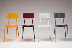 Moodern chair on Furniture Served