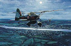 Aviation Fine art paintings
