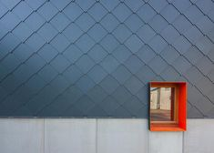 School Barvaux-Condroz / LRArchitects