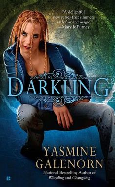 Buy Darkling by Yasmine Galenorn at Mighty Ape NZ. The D'Artigo sisters, Camille, Delilah and Menolly, are half-human, half-Faerie operatives for the Otherworld Intelligence Agency. When humans begin t. Sci Fi Books, Audio Books, Yasmine Galenorn, Mary Jo Putney, Night Novel, Romantic Series, Moon Book, Paranormal Romance Books, Mystery Books
