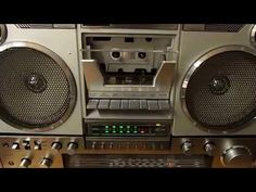 AKAI AJ 500 FL FULL WORKING CONDITION! - YouTube
