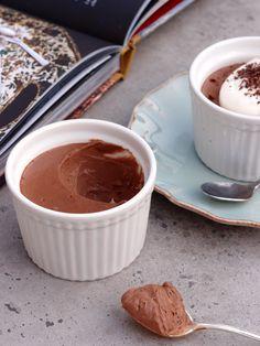 Idag ska du få det läckraste receptet på en silkeslen fransk chokladkräm som är…