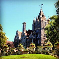 Boldt Castle Alexandria, NY