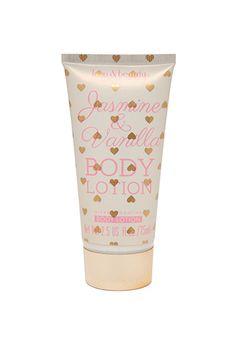 Jasmine & Vanilla Travel Body Lotion | FOREVER21 - 1000079727