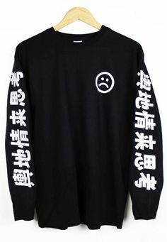 1f3cfca64c24d Unknown Death 2002 Long Sleeve Ropa Kawaii