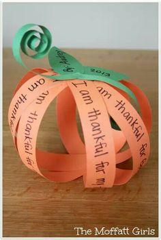 Awesome fall craft idea