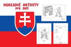 Majstrovstvá Slovenska v ľadovom hokeji - aktivity pre deti