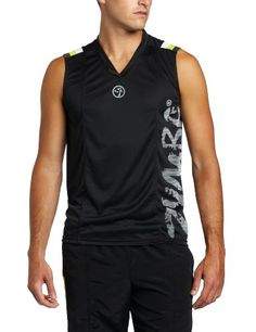 Best sale Zumba Fitness LLC Shoulder Rib Muscle Tank, X-Large, Black On Sale - http://www.buyinexpensivebestcheap.com/20319/best-sale-zumba-fitness-llc-shoulder-rib-muscle-tank-x-large-black-on-sale/?utm_source=PN&utm_medium=marketingfromhome777%40gmail.com&utm_campaign=SNAP%2Bfrom%2BOnline+Shopping+-+The+Best+Deals%2C+Bargains+and+Offers+to+Save+You+Money   Active Shirts & Tees, Sporting Goods, Zumba Apparel, Zumba Fitness, Zumba Shirt, Zumba Shirts, Zumba Top, Zumba To