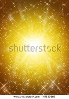 background of light -Computational graphic - stock photo