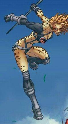 Thundercats Costume, Thundercats Characters, Retro Cartoons, Classic Cartoons, Mundo Comic, Fantasy Warrior, Caricatures, Heroes