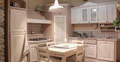 Cucina in muratura outlet 219