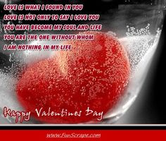 love valentine quotes funny
