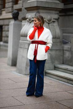Janka Polliani of Oslo, Norway