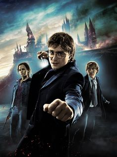 Harry potter deathly hallows part 2 puzzle fun-size 120 pcs Harry Potter Tumblr, Harry Potter Hermione, Harry Potter Kawaii, Saga Harry Potter, Harry Potter Poster, Mundo Harry Potter, Harry James Potter, Harry Potter Pictures, Harry Potter Facts