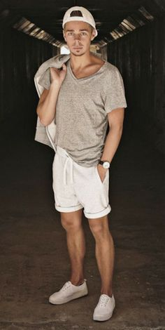 Getting you ready for that summer! How To Wear Shorts For Men 101