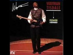Wayman Tisdale - Circumstance   Funk Nasty!!!