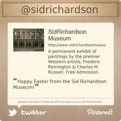 Follow @sidrichardson on twitter!