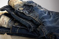 """Couldn't do without my Big Star Vintage """"Liv"""" Jeans!"""