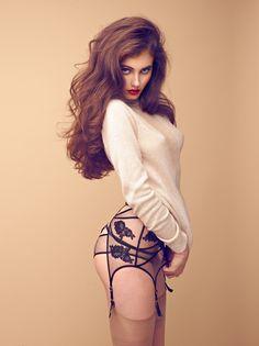 // #lingerie