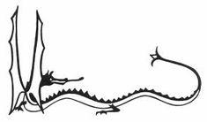 Znalezione obrazy dla zapytania hobbit dragon