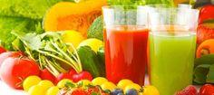 Alimentos que Favorecem a Eliminação das Gorduras Localizadas