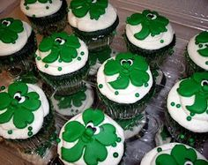FOODESSA: TOP 10 homemade Irish ST PATRICK's DAY food gifts