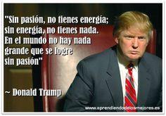 Sobre las pasión... www.aprendiendodelosmejores.es
