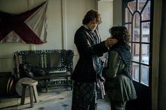 NEW HQ Stills from Outlander Season 2   Outlander Online