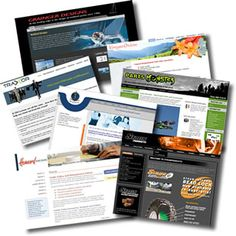 Learn more about our web design and development services.