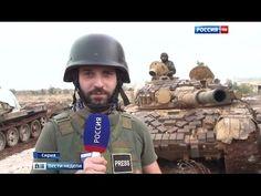 В Сирии убиты главари Первой южной армии | Lotos72897's Blog