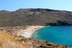 Vagia beach Serifos island Greek Islands, More Photos, Greece, River, Beach, Places, Summer, Outdoor, Greek Isles