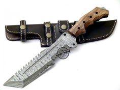 Damascus-Tracker-Knife-8107
