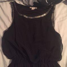 Black Dress For Sale!!