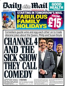 daily mail headlines - Google Search