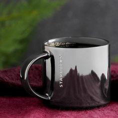 Starbucks® Stacking Mug - Hematite, 14 fl oz. $8.95 at StarbucksStore.com