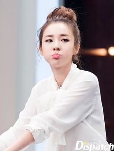 Sandara 2ne1, Sandara Park, South Korean Girls, Korean Girl Groups, K Pop, 2ne1 Dara, Jiyong, My Wife Is, True Beauty