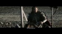 Aragorn's Speech (The Lord of the Rings: The Return of the King)