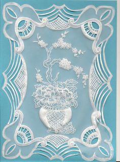 tarjetas postales, pinturas y Pergamano 3D - Página 338