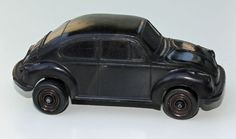 VW Black Edition Plasto Finland Black Edition, Finland, Vw, Toys, Activity Toys, Clearance Toys, Gaming, Games, Toy
