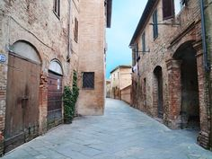 Buonconvento Day & Night - http://www.girosognando.it/2017/03/22/visitare-buonconvento/