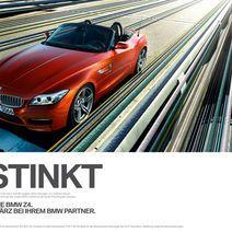 BMW   Z4   LE BOOK