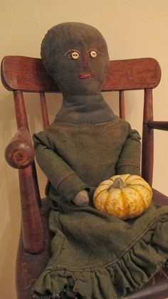 Love this doll from Tammy Speicher By Thy Hands Tinkerings
