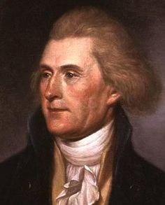 Thomas Jefferson, one of the Founding Fathers of this country, is quoted in something that will make you think what you are celebrating today, the 4th of July!