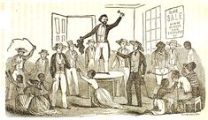 US Slave: August 2012