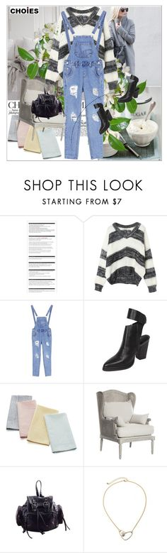 """""""697: """"Beauty is nothing, beauty won't stay. You don't know how lucky you are to be ugly, because if people like you, you know it's for something else."""" ♡"""" by exco ❤ liked on Polyvore featuring Arche, La Femme, Crate and Barrel and Choies"""