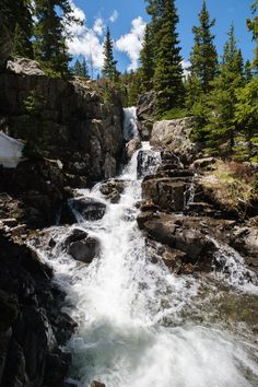 Beautiful Waterfalls, Beautiful Landscapes, Moving Wallpapers, Nature Pictures, Landscape Pictures, Nature Images, Landscape Photographers, Amazing Nature, The Great Outdoors