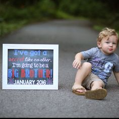July 4th Pregnancy Reveal // Pregnancy Announcement // Big Brother // Fourth of July // 4th of July