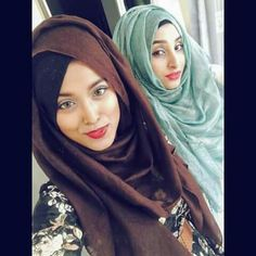 Muslim Girls, Muslim Women, Hijab Fashion, Girl Fashion, Hijab Dpz, Hijab Collection, Anime Muslim, Hijab Outfit, Girls Life