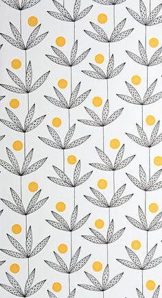 MissPrint Palm Tree Bloom wallpaper. Cover Wallpaper, Pattern Wallpaper, Wallpaper Backgrounds, Iphone Wallpaper, White Wallpaper, Surface Pattern Design, Pattern Art, Print Patterns, 60s Patterns
